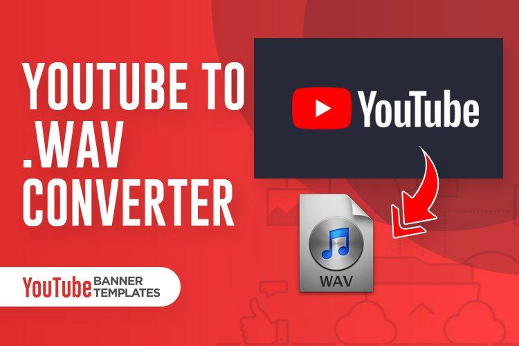 YouTube to wav converter
