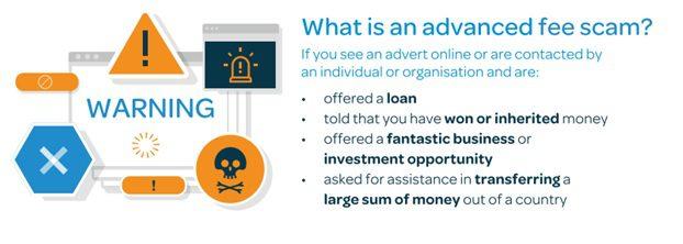 Online fraud awareness