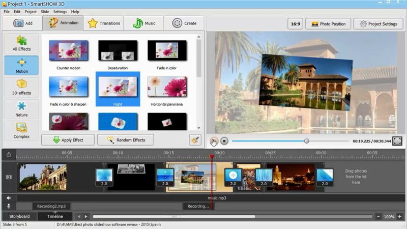 Creating A Photo Slideshow With Music For Free: Things You Need To Know About