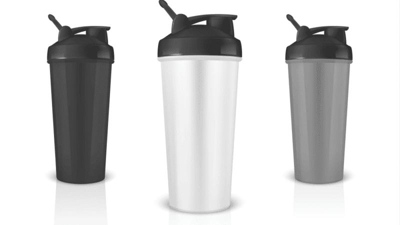 How Do We Select The Best Protein Shake Blender Bottle?