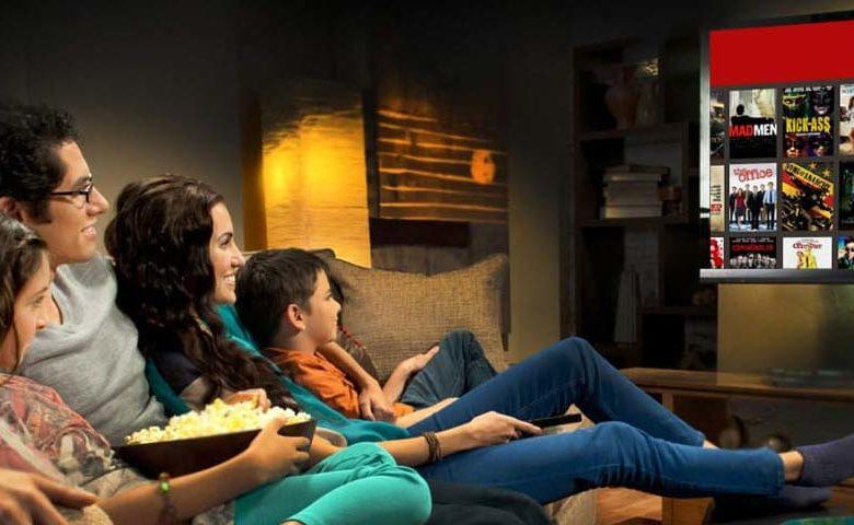 Rainierland vs. Project Free TV