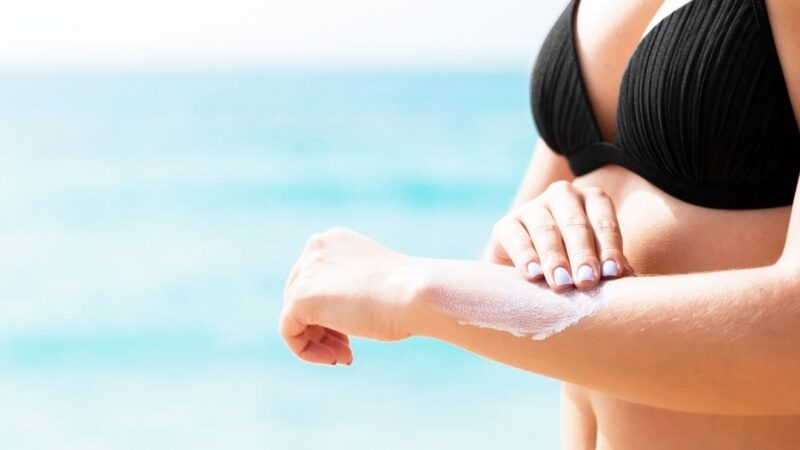 Removing tan at home with these amazing tan removal creams in India