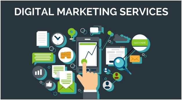 Role Of Professional Digital Marketers Offering Target-Oriented Digital Marketing Services USA