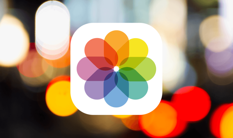 Simply Fix icloud Photos not Syncing Error