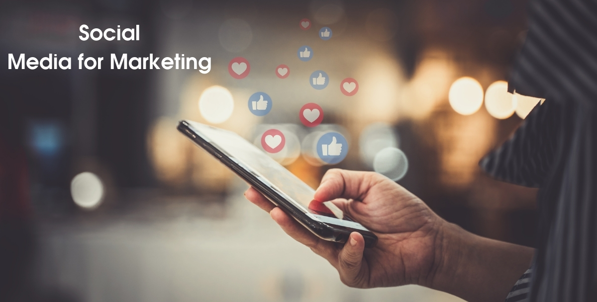 6 Ways to Use Social Media for Marketing