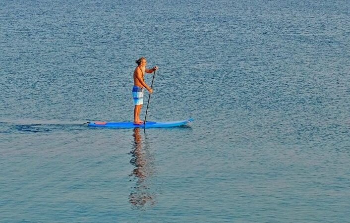 Stand Up Paddleboarding Experience: Do's and Don'ts