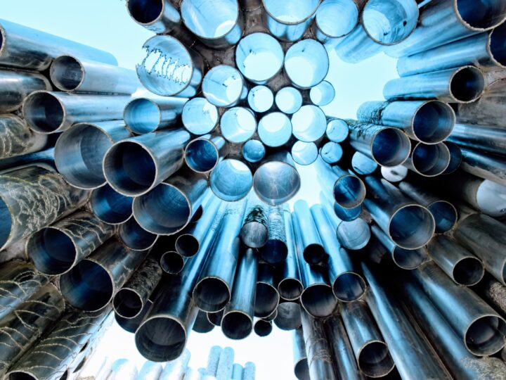 Common Applications for Steel Tubing