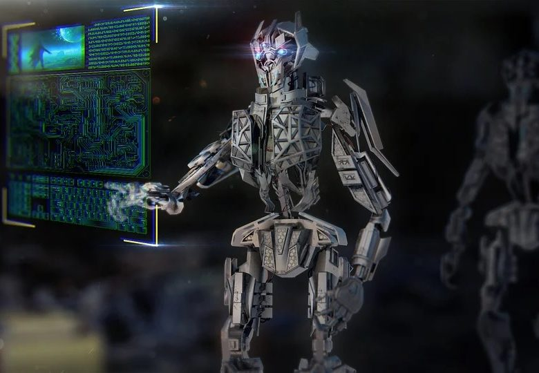 ARTIFICIAL INTELLIGENCE IN FUTURE TECHNOLOGY
