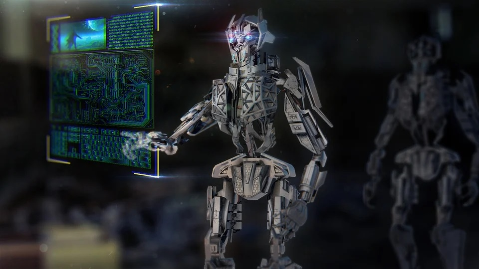 THE ROLE OF ARTIFICIAL INTELLIGENCE IN FUTURE TECHNOLOGY