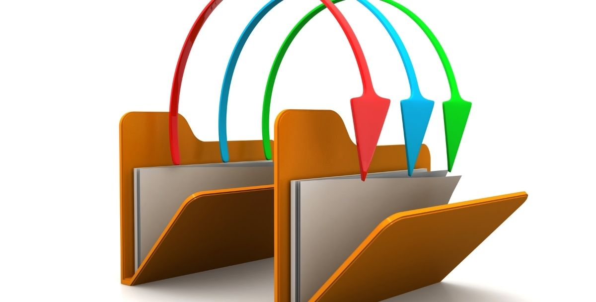 The Importance of Online File Sharing for your Business