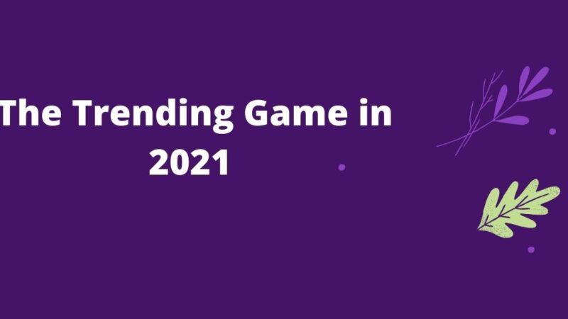 The Trending Poker Game in 2021 – Bandarqq