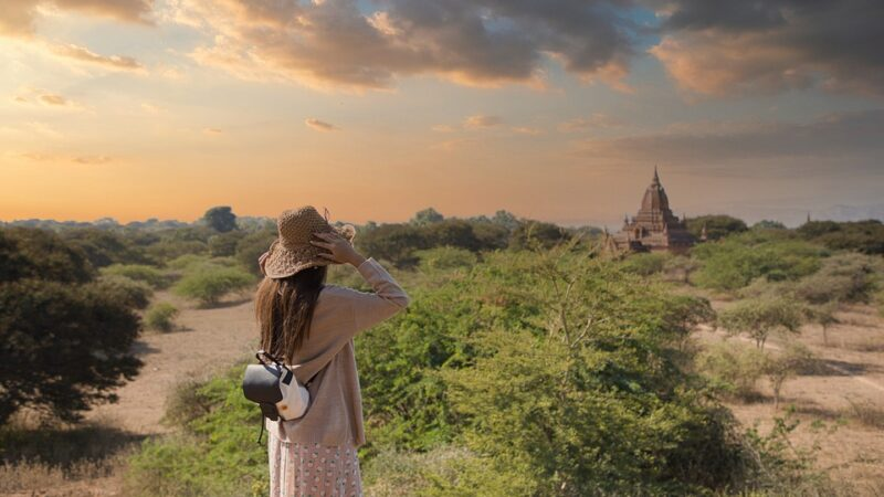 Tips for Solo Travelers to Asia