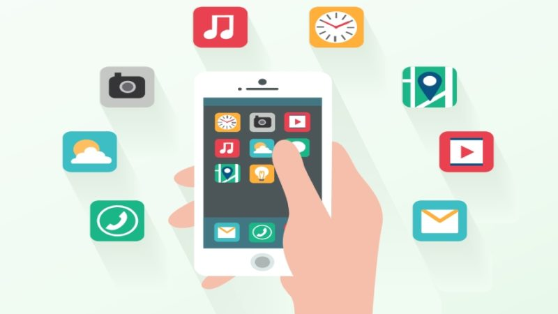 Top 10 Benefits of iPhone Application Development for Business in 2020