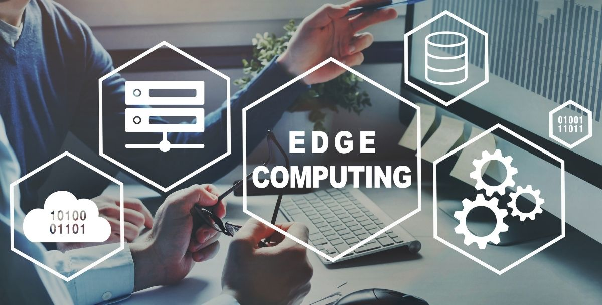 Top 5 Things to Know about Edge Computing