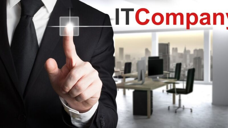 Top IT Companies Of The World In 2021 | Latest Udpates