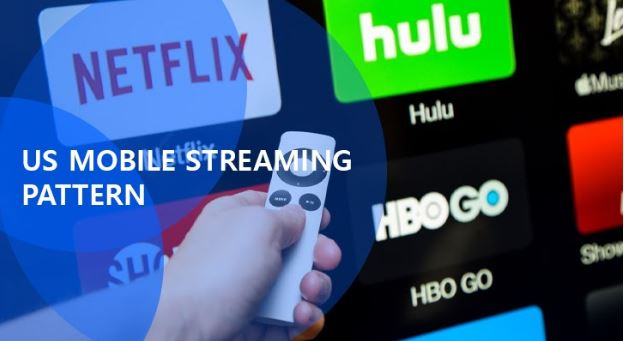 US Mobile Streaming Behavior