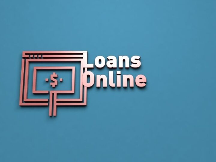 3 reasons why you should get a loan online instead of going to the bank