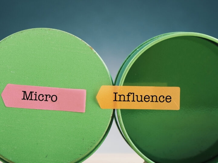 Leveraging Micro-Influencers To Gather Insight On Your Product