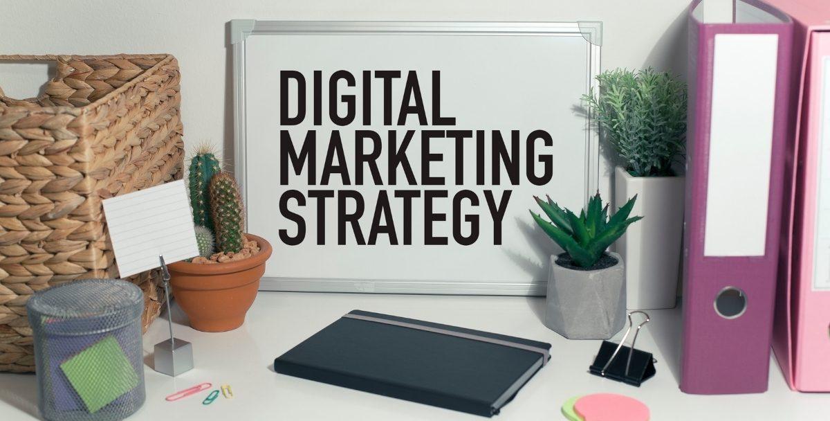5 Ways To Optimize Your Digital Marketing Strategy