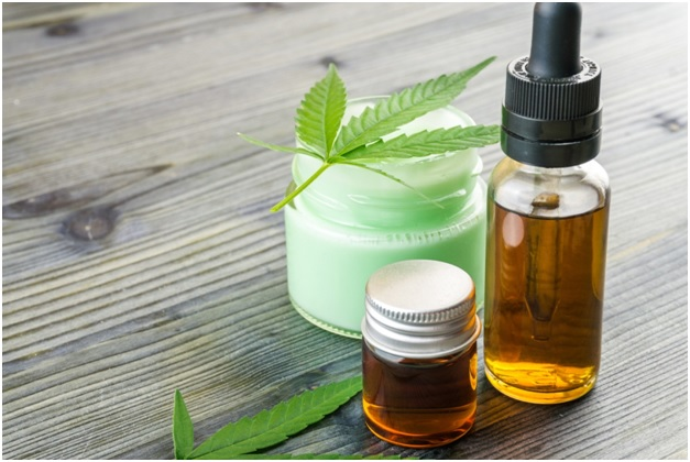 CBD Product Selection: What Can You Find On The Market?
