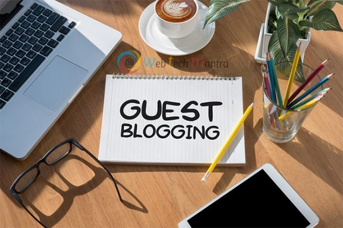 What Is and Importance of Guest Blogging