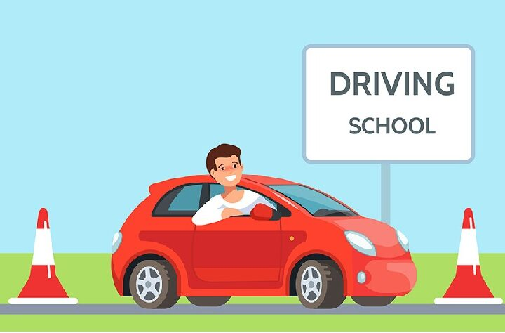 What To Look For While Choosing The Best Driving School?