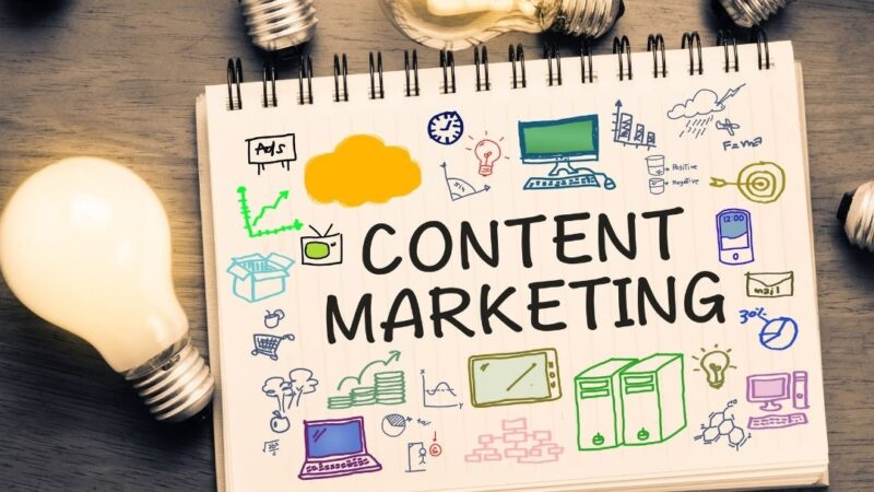 Why to Include Content Marketing in eCommerce: 5 Strong Reasons