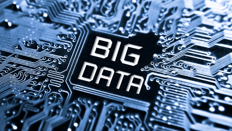 How Can Small Businesses Leverage Big Data?
