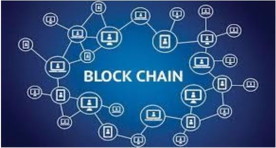 Blockchain: The internet of  things