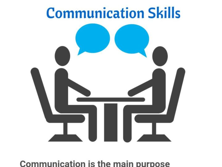 How to build communication skills to become a Teacher in School?