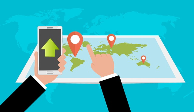 Geofencing in business