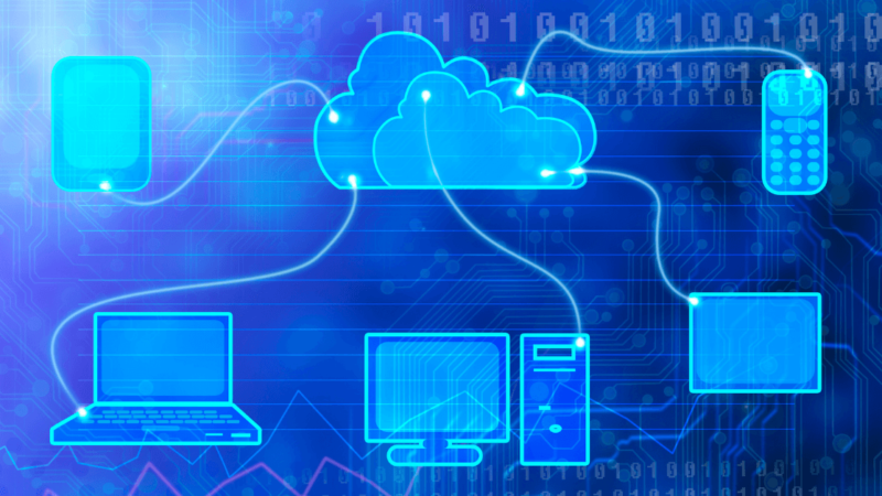 A Complete Guide For Cloud Computing Architecture