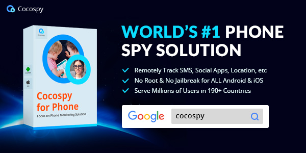 Cocospy- An Effective Cloner