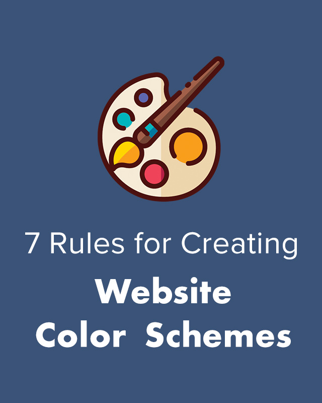 What are the best color combinations for website design