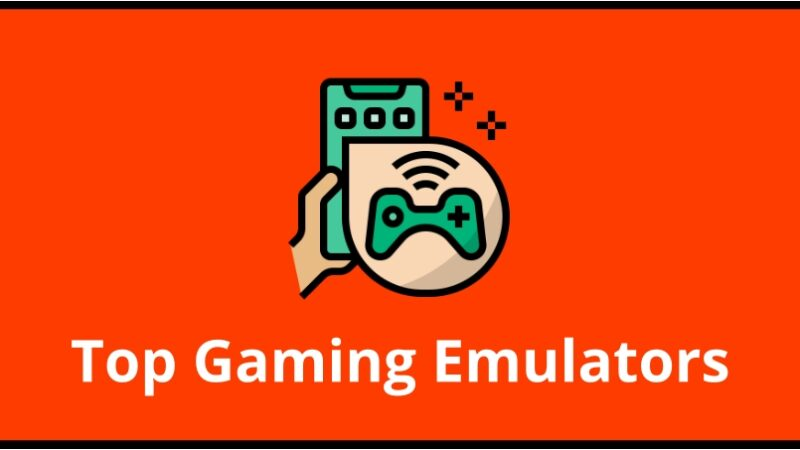 Top 10 iPhone Gaming Emulators to Download in 2021