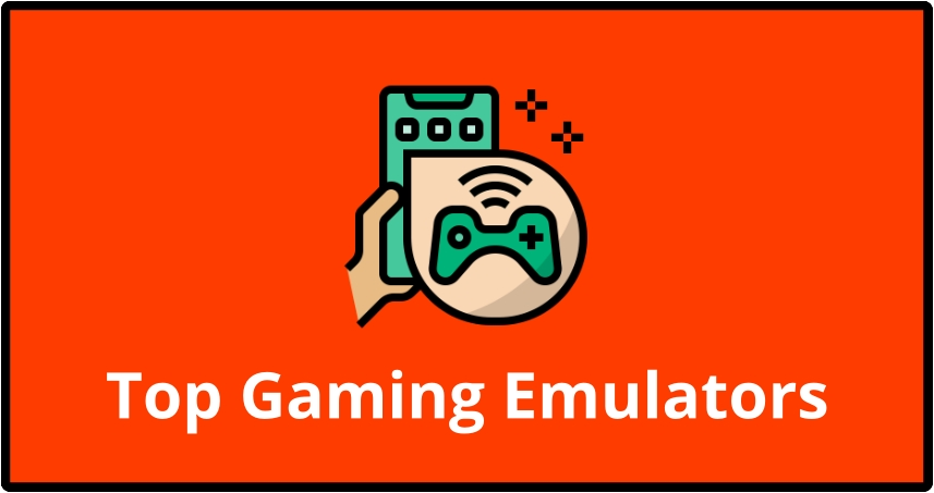 Top 10 iPhone Gaming Emulators to Download in 2021