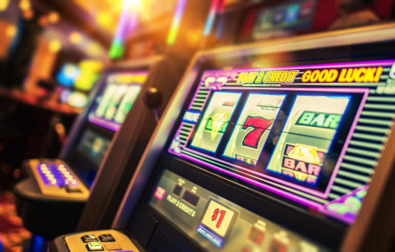 Would you ever notice 5 awesome features in live slot gambling?