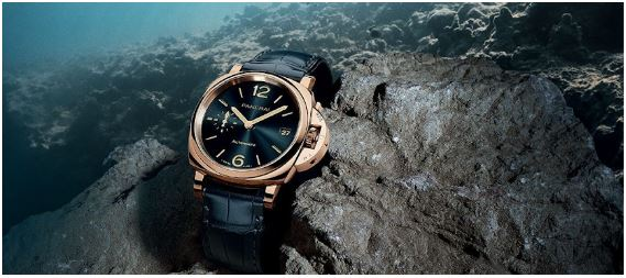 Best Watches in The Collection Of Luminor Due