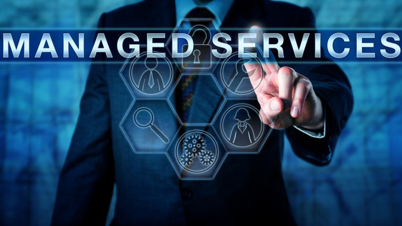Why to choose a managed IT service provider?