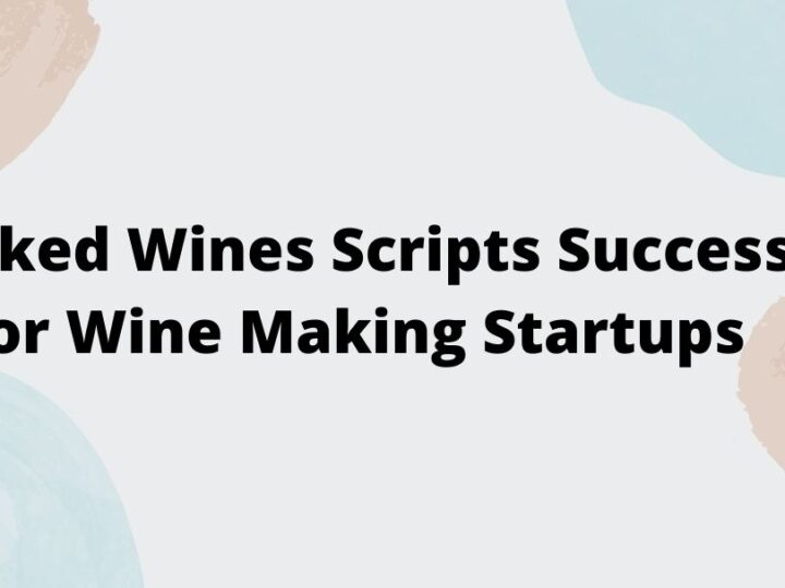 Naked Wines Scripts Success for Wine Making Startups, Others