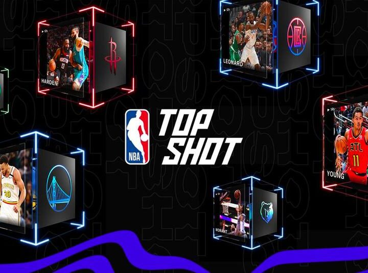 NBA Digital Collectibles Sales are Through the Roof