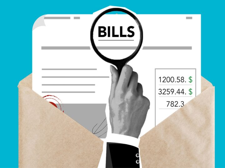 Is Outsourced Billing for You?