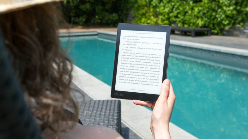 Discover the Joys of Reading in an Entirely New Way