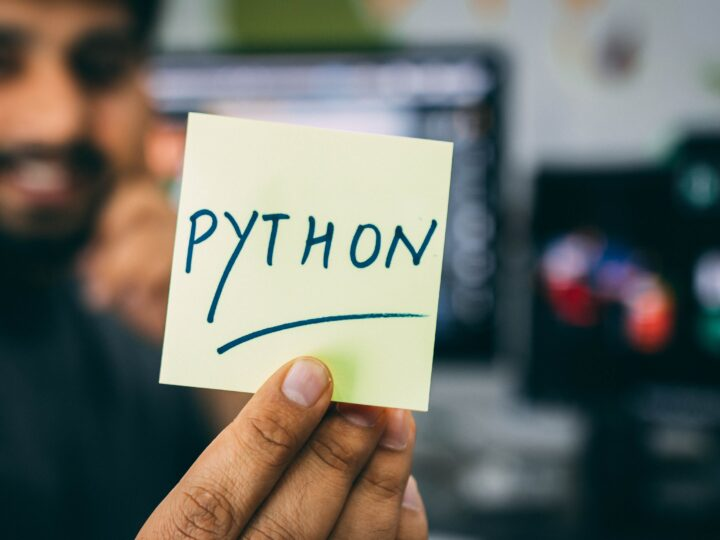 Сreating a Dating Site Using the Python Programming