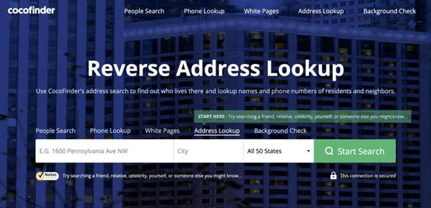 Top 5 Sites to Do Reverse Address Lookup & Search (FREE)