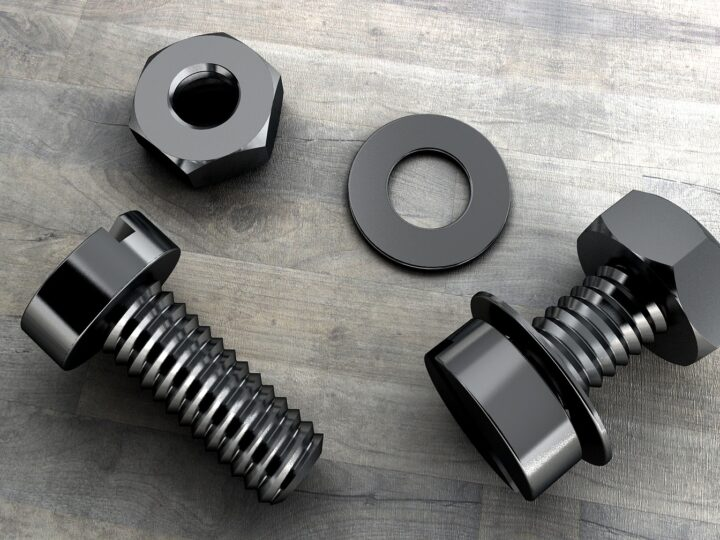 Types of Screw Actuators and Their Applications