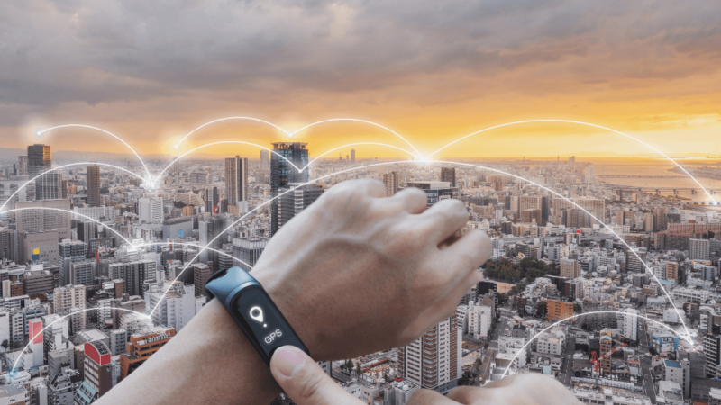 Best Smart Watches with GPS Navigation 2021