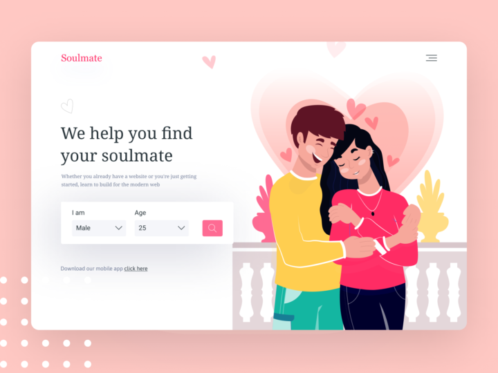How to make money from a dating site
