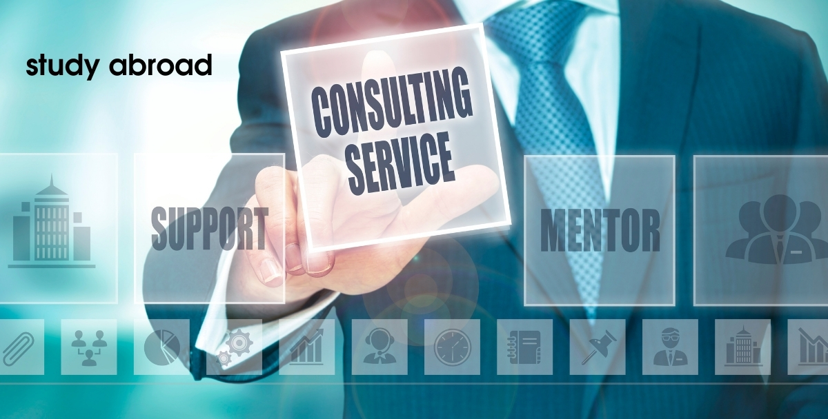 Top 10 reasons to go with the option of study abroad consulting services