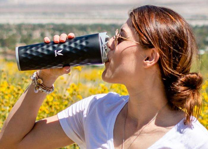 Tips and Ideas to Stay Hydrated This Summer